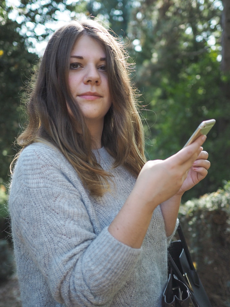 Smartphone - Auszeit - Mind - Lifestyle - Wellbeing