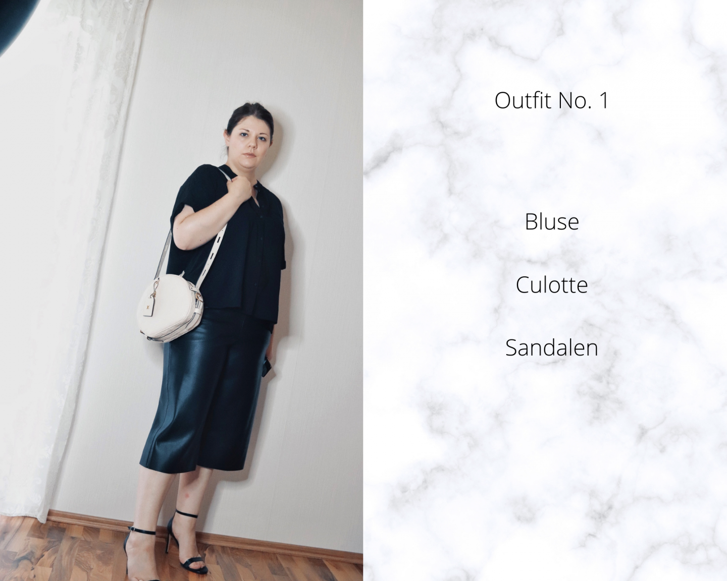 Culotte - Fall - Outfit - Herbst - Outfitideen - Herbstinspo